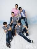 2NE1TV-BigBang特别篇Tv