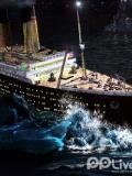世纪悬疑:泰坦尼克号之谜